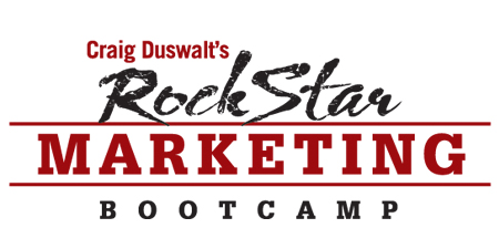 Craig Duswalt's RockStar Marketing BootCamp