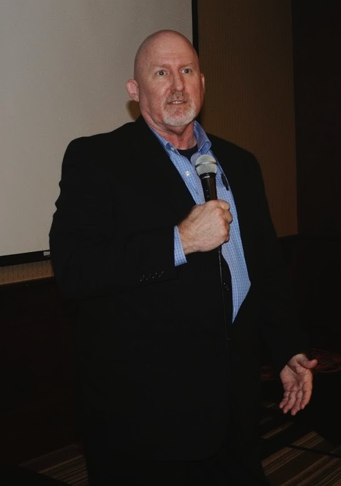 Speaking at PMI-LA April Dinner Meeting